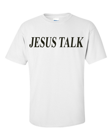 Jesus Talk (FREE SHIPPING)