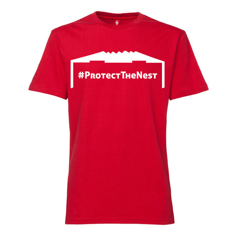 Protect The Nest T-Shirt + FREE Koozie (FREE SHIPPING)