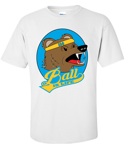 Ball is Life T-Shirt + FREE SHIPPING