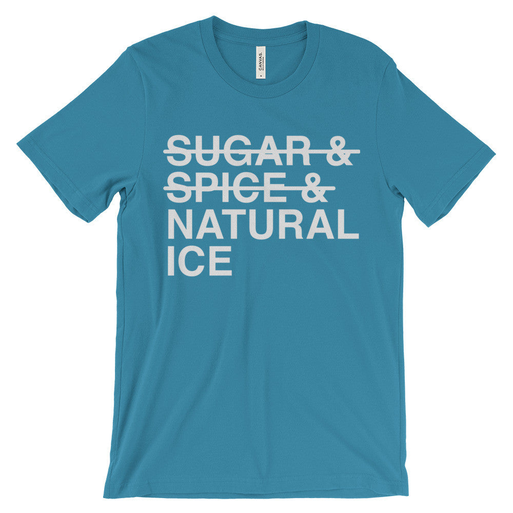 Sugar Spice Natty Ice T-Shirt + Free Shipping