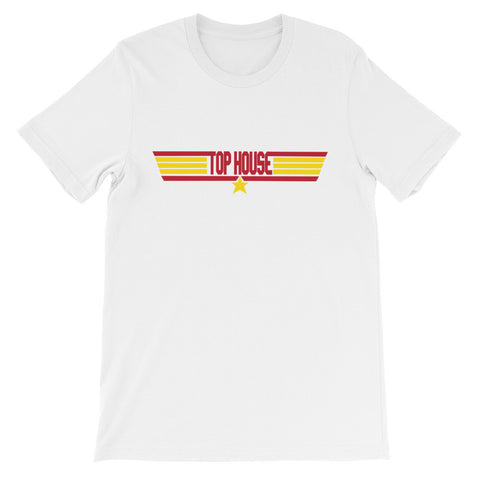 Delta Chi Top House Shirt + Free Shipping