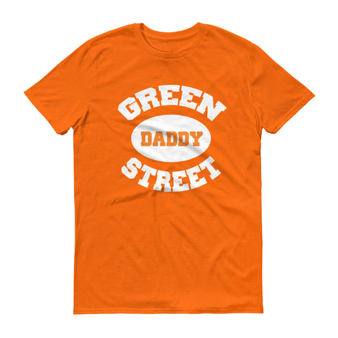 Green Street Daddy UIUC Shirt + Free Shipping!