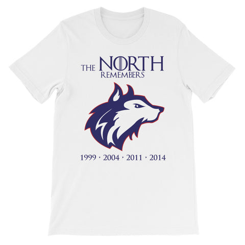The North Remembers UConn Shirt + Free Shipping!