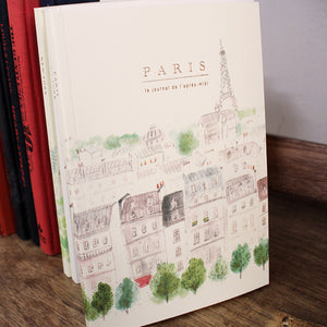 L'APRÈS-MIDI TRAVEL JOURNAL - 03. PARIS