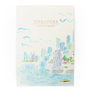 L'APRÈS-MIDI TRAVEL JOURNAL - 16. SINGAPORE MERLION