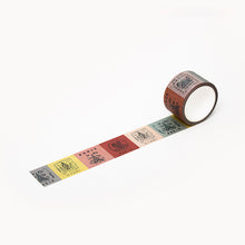 Load image into Gallery viewer, L'APRÈS-MIDI MASKING TAPE (30mm) - 03. PARIS STAMP