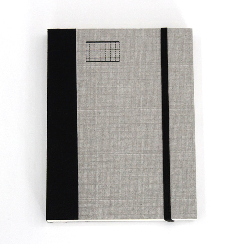 PAPERWAYS MONTHLY JOURNAL - BLACK
