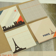 Load image into Gallery viewer, PAPERWAYS GLUEMEMO MINI QUAD - PARIS 2
