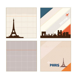PAPERWAYS GLUEMEMO MINI QUAD - PARIS 2