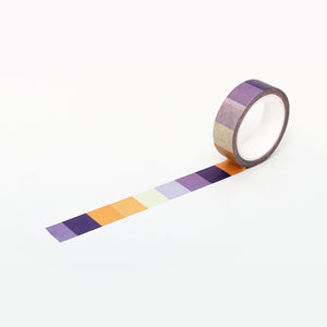 PAPERWAYS MASKING TAPE (15mm) - 04. LALA LAND