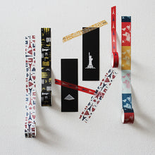 Load image into Gallery viewer, PAPERWAYS MASKING TAPE (15mm) - 05. TRIANGLE