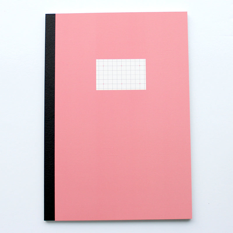 PAPERWAYS NOTEBOOK M - CG2 - PINK