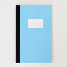 Load image into Gallery viewer, PAPERWAYS NOTEBOOK S - BS1 - CORNFLOWER BLUE
