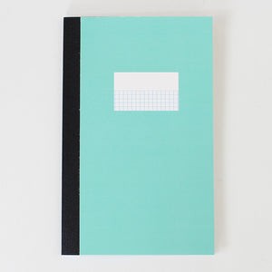 PAPERWAYS NOTEBOOK S - BS2 - SEAGREEN