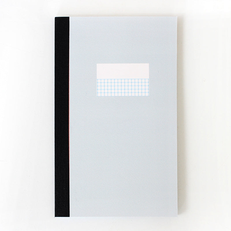PAPERWAYS NOTEBOOK S - BS3 - GRAY