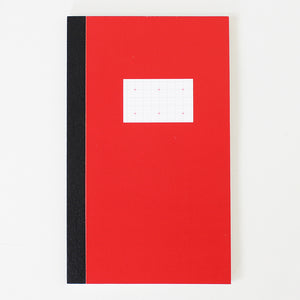 PAPERWAYS NOTEBOOK S - CG1 - RED