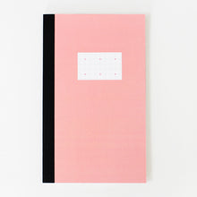 Load image into Gallery viewer, PAPERWAYS NOTEBOOK S - CG2 - PINK