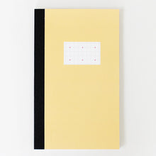 Load image into Gallery viewer, PAPERWAYS NOTEBOOK S - CG3 - FLAX YELLOW
