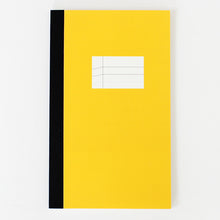 Load image into Gallery viewer, PAPERWAYS NOTEBOOK S - ER2 - YELLOW