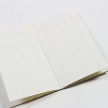Load image into Gallery viewer, PAPERWAYS NOTEBOOK XS - IDEA SQUARE