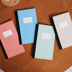 PAPERWAYS NOTEBOOK S - BS1 - CORNFLOWER BLUE