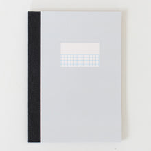 Load image into Gallery viewer, PAPERWAYS NOTEBOOK XS - BS3 - GRAY