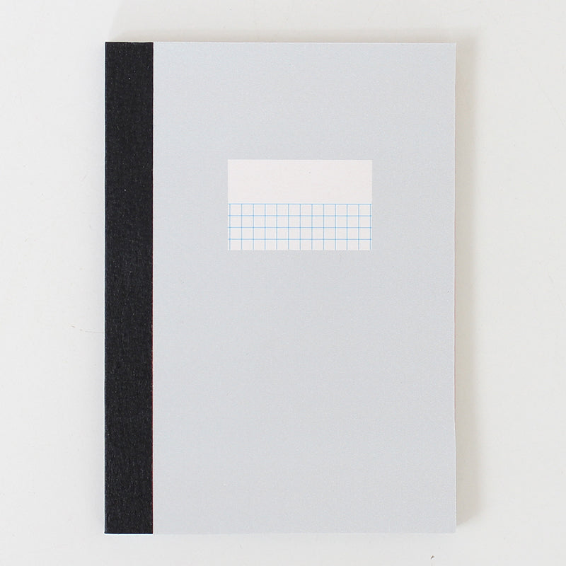 PAPERWAYS NOTEBOOK XS - BS3 - GRAY