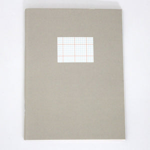 PAPERWAYS MINI NOTE - 03. WARM GRAY
