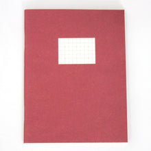Load image into Gallery viewer, PAPERWAYS MINI NOTE - 04. RED