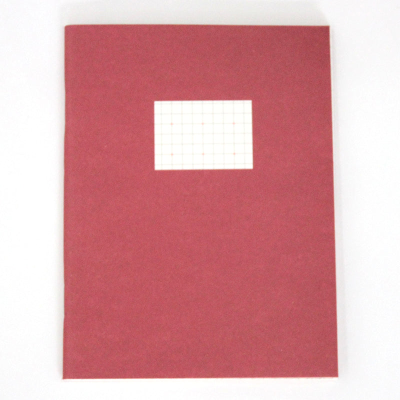 PAPERWAYS MINI NOTE - 04. RED