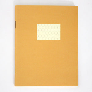 PAPERWAYS MINI NOTE - 06. YELLOW