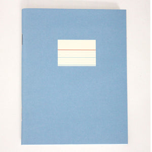 PAPERWAYS MINI NOTE - 07. CORNFLOWER BLUE