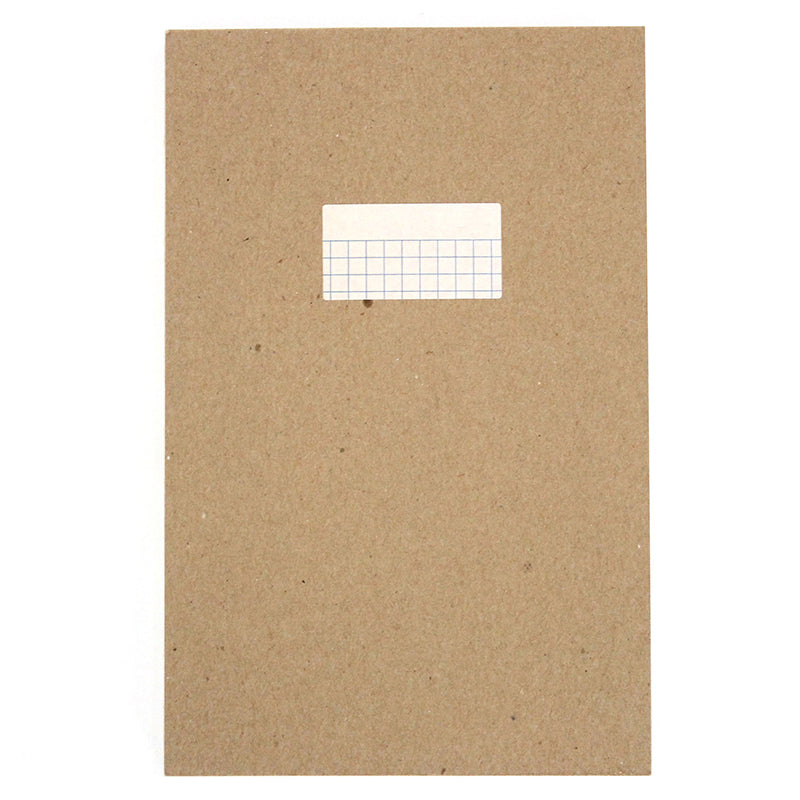 PAPERWAYS PATTERNISM NOTE - 01 BALD SQUARE
