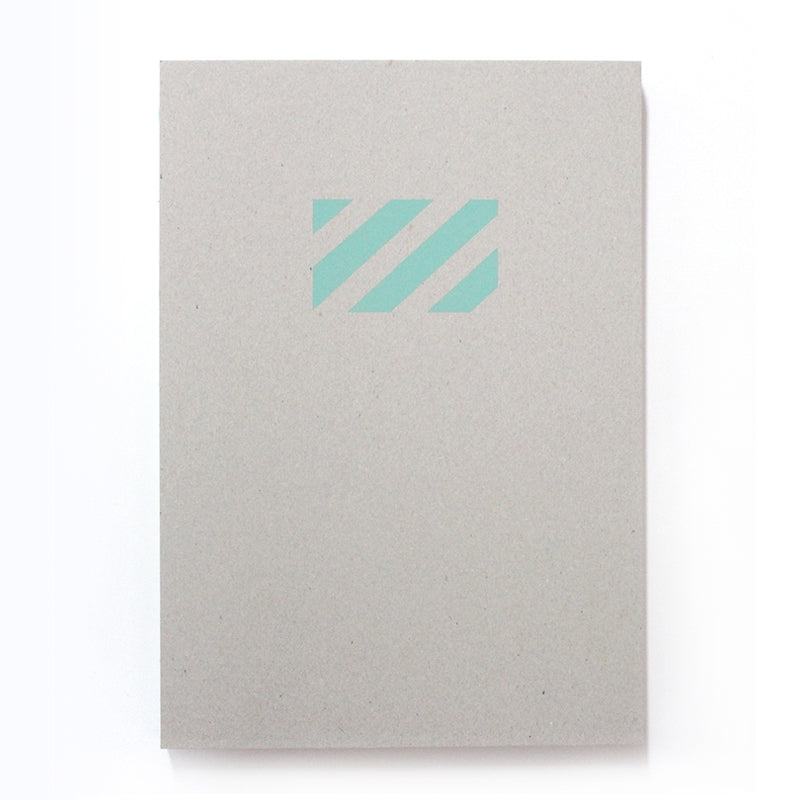 PAPERWAYS RECYCLED DRAWING BOOK - MINT