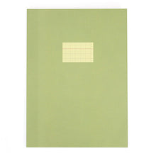 Load image into Gallery viewer, PAPERWAYS LARGE NOTEBOOK - FRENCH GRID