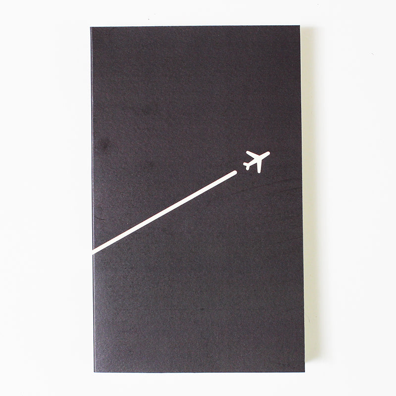 PAPERWAYS IDEA NOTEBOOK - AIM HIGH