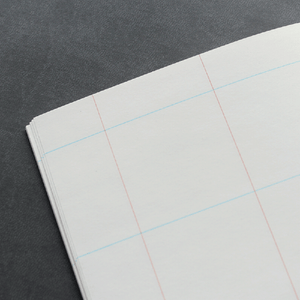 PAPERWAYS NOTEBOOK M - IDEA SQUARE
