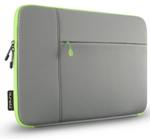 "NEOPRENE SLEEVE CASE COVER FOR MACBOOK AND LAPTOP 12""-15"" SIZE"