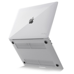 Minimalist-clear-MacBook-Air-case