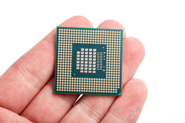 Close-up-image-of-a-processor