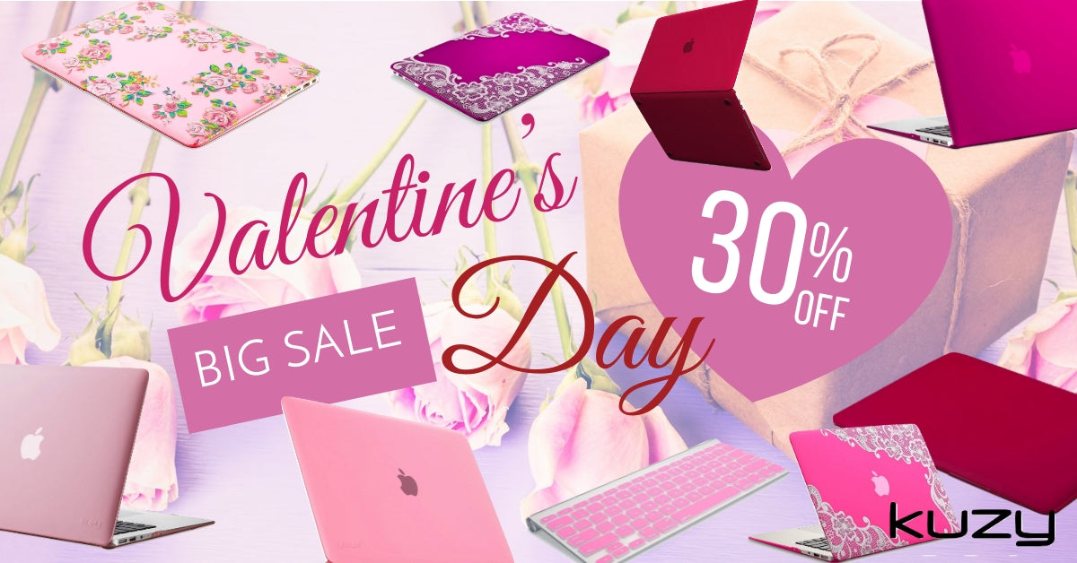 Valentine's Day Discount