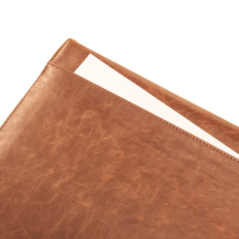 MacBook Pro - MacBook Air 13.3 inch Leather Sleeve