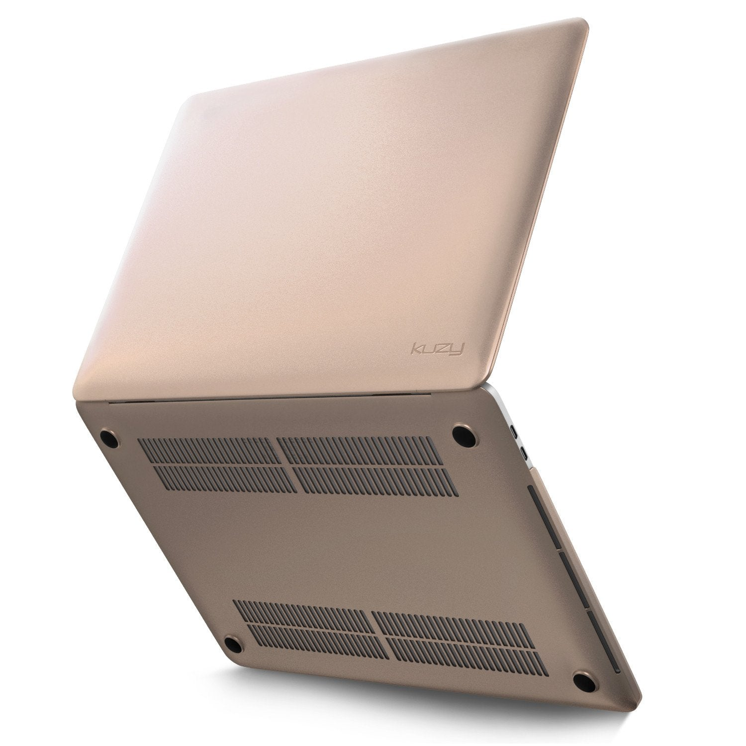 promo code c5eed 790a4 Gold Matte Case for MacBook Pro 13