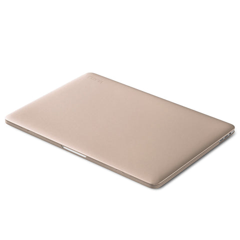 "Gold Matte Case for MacBook Pro 13"" with/without Touch Bar/ID"