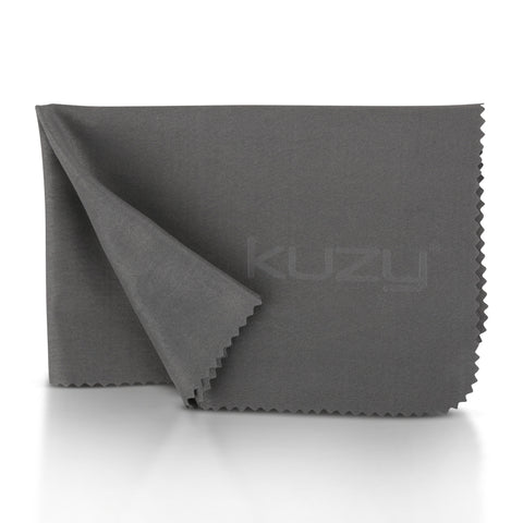 "Microfiber Cleaning Cloth, Kuzy Microfiber Keyboard Cover Cloth - Screen Cleaner for MacBook Pro 13"", 15"" MacBook Air 13"" - Laptop Screen Protector Cloth"