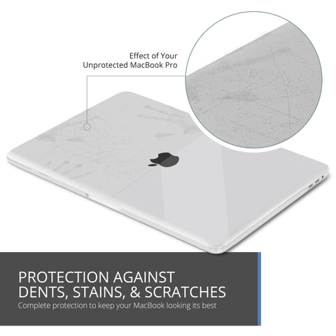 MacBook Pro 16 inch Case Soft Touch and Keyboard Cover