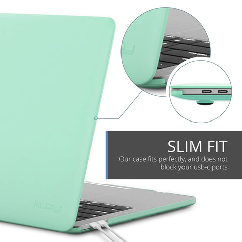 MacBook Pro 16 inch Case Soft Touch Model A2141