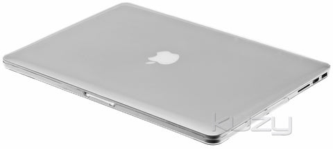 Crystal Hard Case for MacBook Pro 13.3-inch with Retina Display