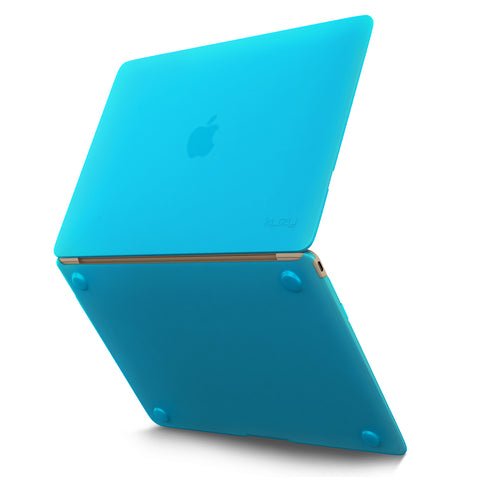 "Kuzy - Silicone Touch Case for MacBook 12"" A1534"