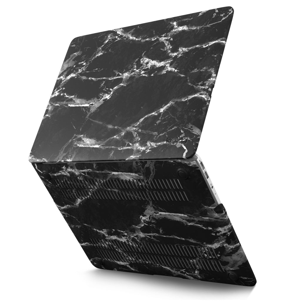 quality design 4963b 2826c Marble Hard Case for MacBook Air 13-inch A1466